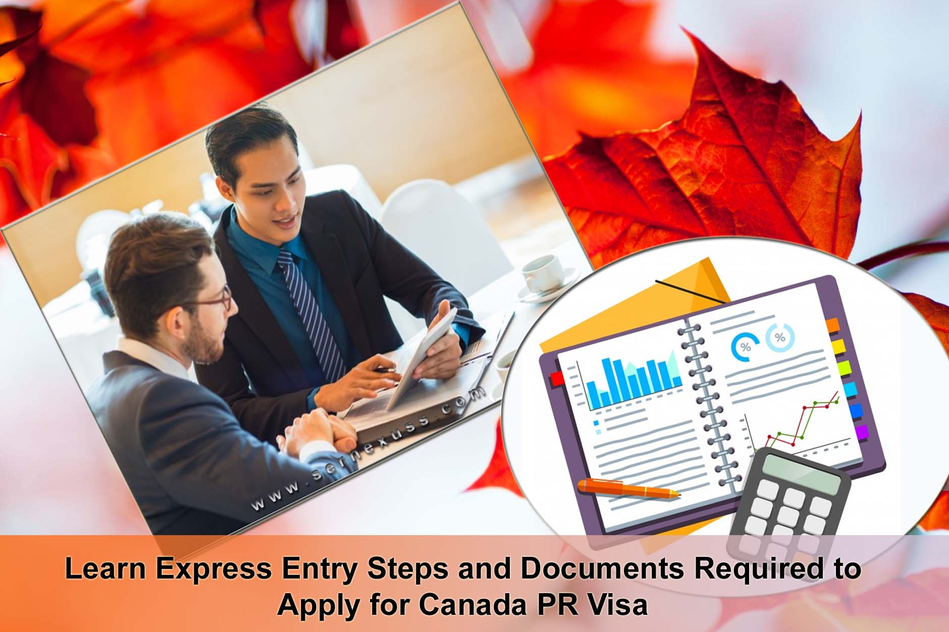 Learn Express Entry Steps and Documents Required to Apply for Canada PR Visa