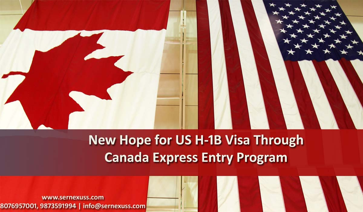 Canada Express Entry Program